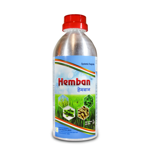 Hemban new pack