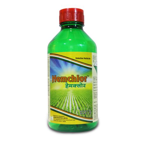 Hemchlor new bottle